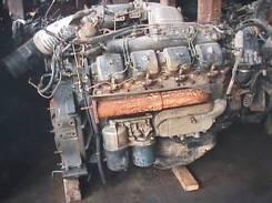 Двигатель в сборе. Nissan Diesel Двигатель PE6