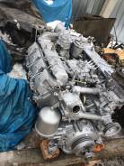 Двигатель. Камаз 4310