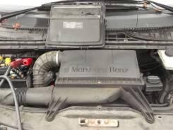 Мотор стеклоочистителя лобового стекла (минивэн 2,2 109CDi) MERCEDES BENZ VITO W639