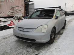 Honda Civic. EU3, D17A