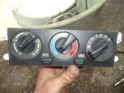 Блок управления климат-контролем. Nissan Pulsar, FN15