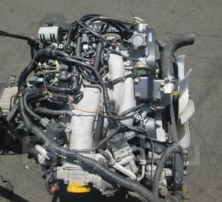 Двигатель в сборе. Mitsubishi Pajero, V47WG, L048G, L141G, V80, V14V, L146G, SUV, L049G, V88W, V46WG, V83W, L144GW, V78W, V97W, V23C, V24WG, V60, V25W...