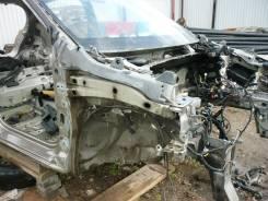 Лонжерон Renault Clio III 2005-2012 1.2 16V, правый передний