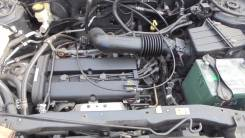 Двигатель в сборе. Mazda Ford Escape, EPEWF, EPFWF Mazda Tribute, EPFW, EPEW Двигатель YF