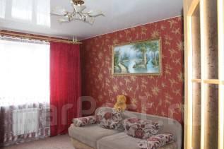 2-комнатная, улица Краснореченская 163а. Индустриальный, агентство, 54 кв.м.