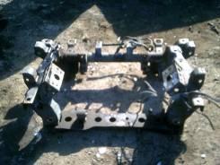 Балка под двс. Mitsubishi Pajero, V63W, V73W, V65W, V75W, V78W, V68W Двигатель 6G74