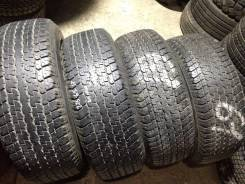 Bridgestone Dueler H/T. Летние, 2013 год, износ: 10%, 4 шт