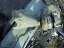 Кронштейн опоры двигателя.
