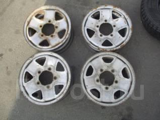 Toyota. x14, 5x139.70
