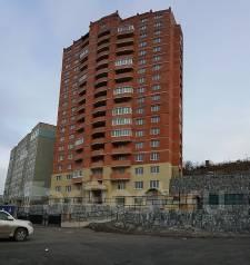 1-комнатная, улица Ладыгина 2д. 64, 71 микрорайоны, агентство, 44 кв.м.