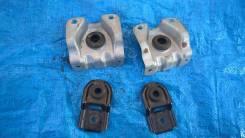 Крепление радиатора. Subaru: Forester, Legacy, R2, Outback, Impreza, XV, R1, Exiga, Legacy B4, Stella, Legacy Wagon Двигатели: EJ202, EJ203, EJ204, EJ...