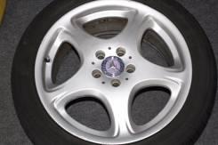 Mercedes. 8.0x18, 5x112.00, ET44, ЦО 66,6мм.