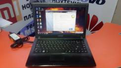 """Samsung R440. 14"""", 1,9ГГц, ОЗУ 2048 Мб, диск 160 Гб, WiFi, аккумулятор на 2 ч."""