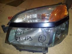 Фара. Toyota Voxy, AZR65G, AZR65