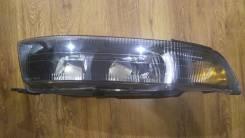 Фара. Mitsubishi Galant, EA7A, EA3A, EA1A