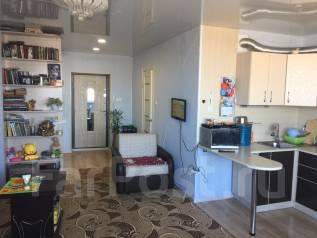 2-комнатная, улица Ладыгина 2д. 64, 71 микрорайоны, агентство, 44 кв.м.