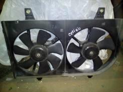 Диффузор. Nissan Cefiro, A33 Двигатель VQ20DE