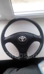 Руль. Toyota Verossa