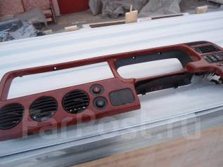 Консоль панели приборов. Honda Stepwgn, RF1, GF-RF2, RF2, GF-RF1
