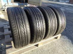 Goodyear Eagle RV-S. Летние, 2010 год, износ: 10%, 4 шт