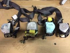 Ремень безопасности. Honda CR-V, RD4, RD5, RD6, RD7