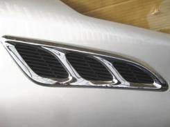 Крыло. Infiniti QX56, Z62 Infiniti QX80, Z62 Двигатель VK56VD