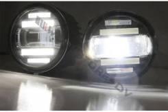 Фара противотуманная. Lexus LX570, SUV, URJ201, URJ201W