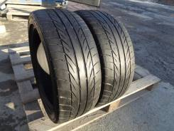 Goodyear Eagle Revspec RS-02. Летние, 2011 год, износ: 30%, 2 шт