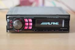 Alpine CDA-9885Ji MP3/WMA/ IPod /CD