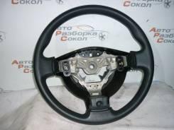 Рулевое колесо для air bag (без air bag) Nissan Qashqai (J10) 2006-2014