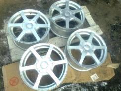 Bridgestone. 7.0x16, 4x114.30, 5x114.30, ET42, ЦО 73,0мм.