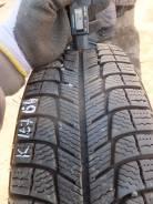 Michelin X-Ice Xi3. Зимние, без шипов, 2012 год, износ: 10%, 4 шт. Под заказ