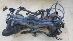 Коллектор впускной. Subaru Legacy Subaru Forester, SF5 Subaru Impreza Двигатель EJ20G