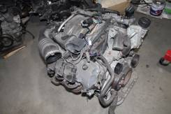 Двигатель. Mercedes-Benz E-Class, W210