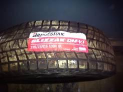 Bridgestone Blizzak DM-V1. Всесезонные, 2016 год, без износа, 4 шт
