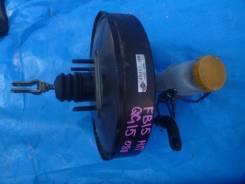 Цилиндр главный тормозной. Nissan Sunny, FB15 Двигатель QG15DE
