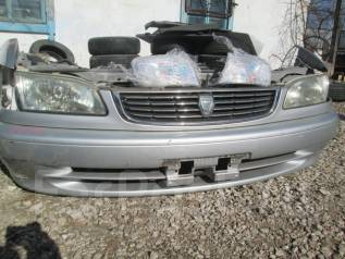 Рамка радиатора. Toyota Corolla, AE110