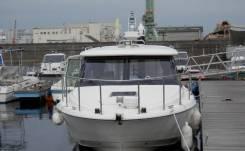 Yamaha CR-27. Год: 1999 год, длина 9,00м., двигатель подвесной, 200,00л.с., бензин. Под заказ