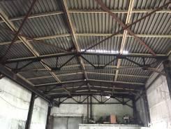 Производственное помещение в г. Амурске. Западное шоссе 5 км, р-н Амурский р-н, 300 кв.м.