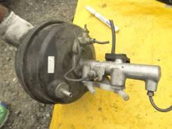Вакуумный усилитель тормозов. Isuzu Bighorn, UBS73DW Двигатели: 4JX1 DD, 4JX1