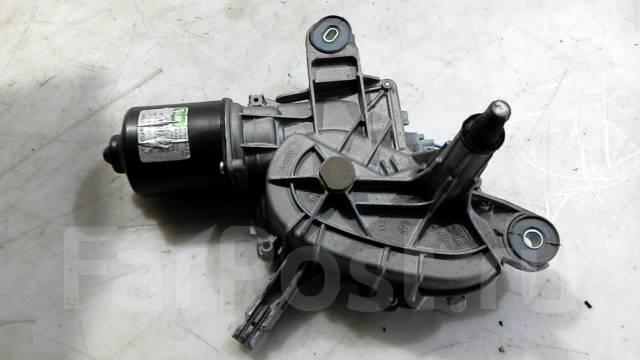 Мотор стеклоочистителя лобового стекла (минивэн 1,8) CITROEN C4 PICASSO