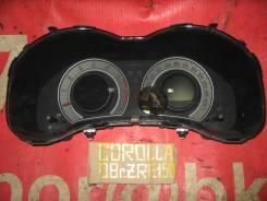 Щиток приборов Toyota Corolla #E150 07-