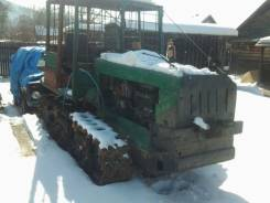 Вгтз ДТ-75. Продам трактор ДТ-75 Возможен Обмен НА АВТО