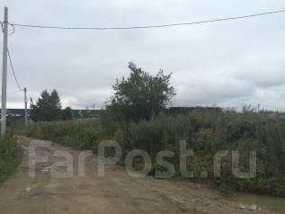 Продам земельный участок в Артеме!. 1 099 кв.м., собственность, электричество, вода, от частного лица (собственник). Фото участка