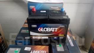 Globatt. 85А.ч., Обратная (левое), производство Корея