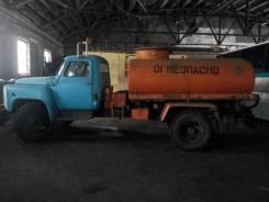 Строймаш. Продам бензовоз ГАЗ 531201АТЦ, 4 250 куб. см., 4 251,00куб. м.
