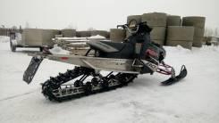 Polaris PRO-RMK 800 155. исправен, без птс, с пробегом