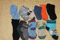 Носки. Рост: 86-98, 98-104 см