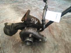 Турбина AUDI A6 VNT15
