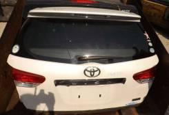Дверь багажника. Toyota Wish, ZGE25, ZGE20, ZGE21, ZGE22 Двигатели: 2ZRFAE, 3ZRFAE. Под заказ